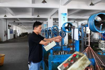 公司生产环境