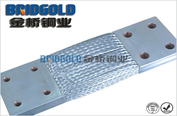 大电流铜线软连接