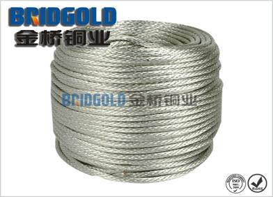 镀锡铜绞线0.15丝