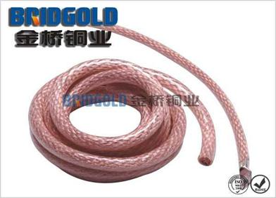 加塑铜绞线PVC