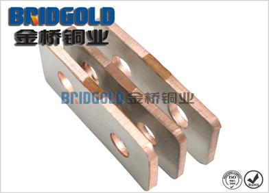 软连接铜排