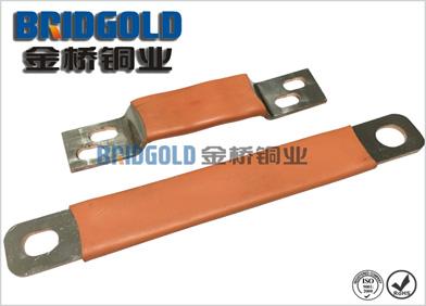 定制铜软连接