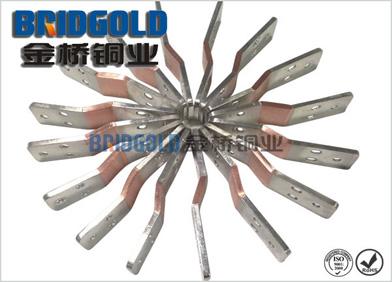 定制铜箔软连接