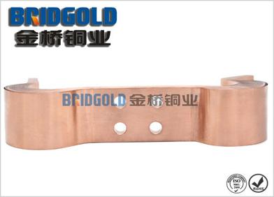 裸铜带软连接