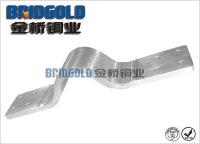 镀银铜箔软连接