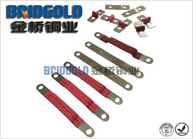 批发生产铜软连接