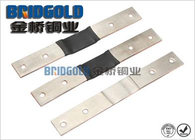 小型铜箔软连接定制