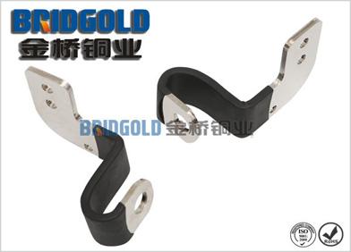 绝缘铜软连接件