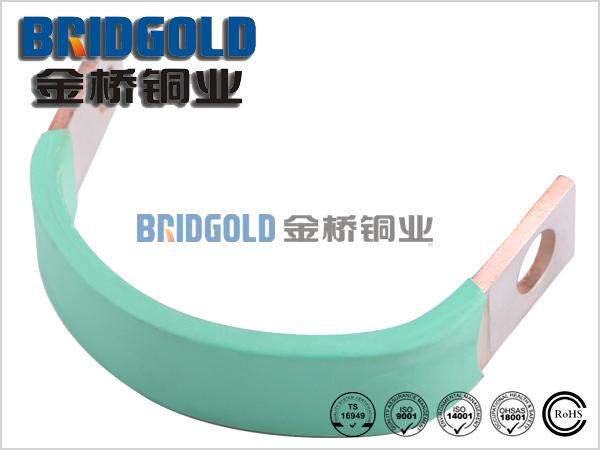 bob官网下载地址可定制铜排软连接