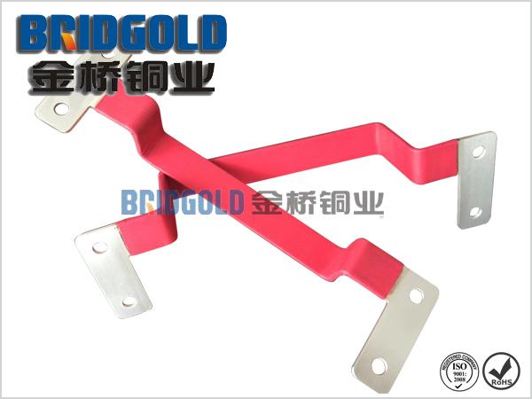 铜箔软连接