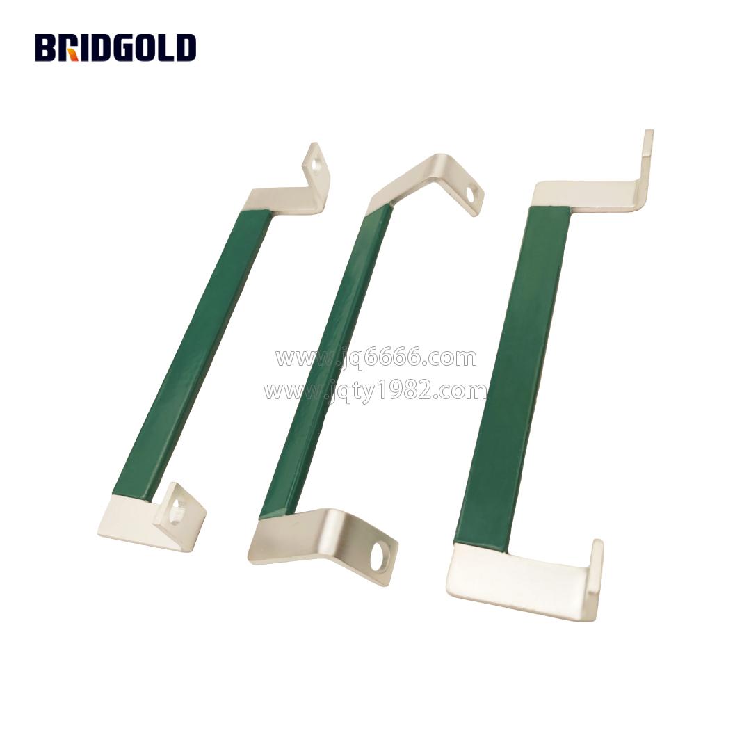 铜排导电带