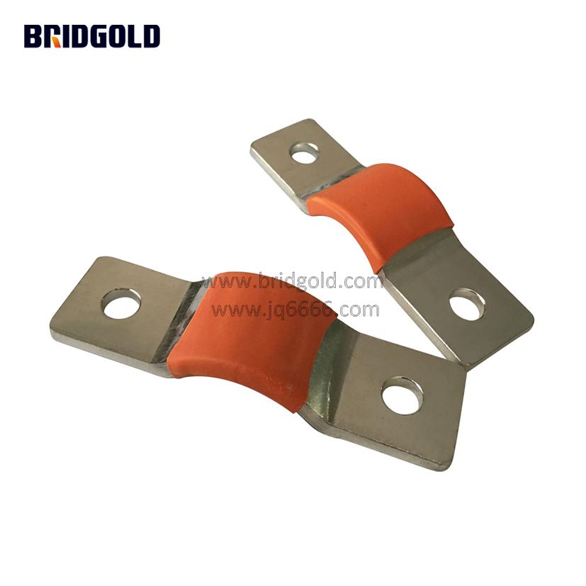 新能源铜排软连接