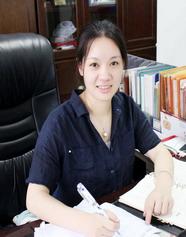 金桥铜业设计师-郑