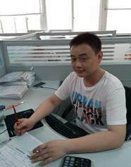 金桥铜业设计师-刘