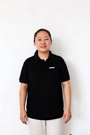 金桥铜业生产精英-李