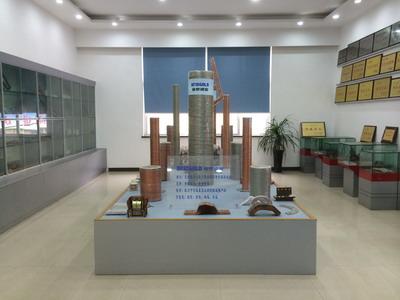 金桥铜业-公司展厅