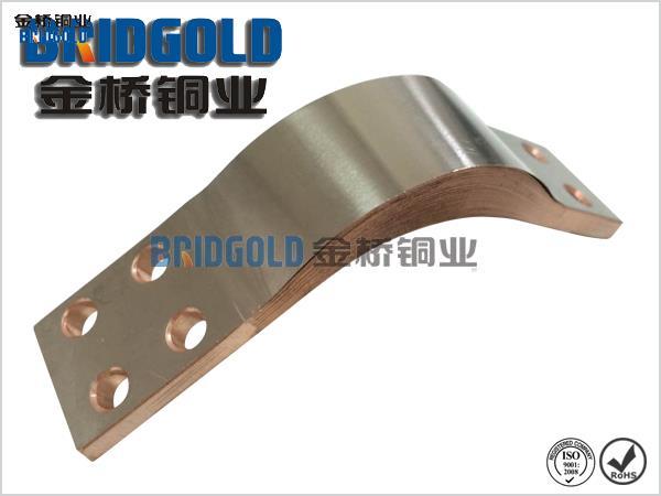 铜软连接都用在哪些地方呢?-金桥铜业铜软连接生产专家