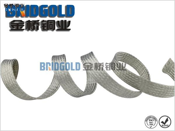 三十多年的定制镀锡铜接地编织线的厂家,交期就是快-金桥铜业