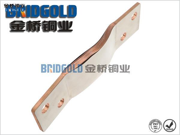 金桥铜业铜排软连接拿什么让客户对我们如此信任-金桥铜业