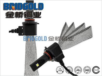 LED冷却导线