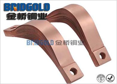 铜带软连接报价