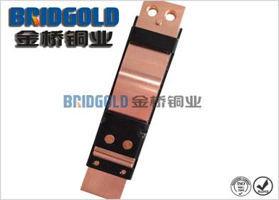 开关设备铜带软连接