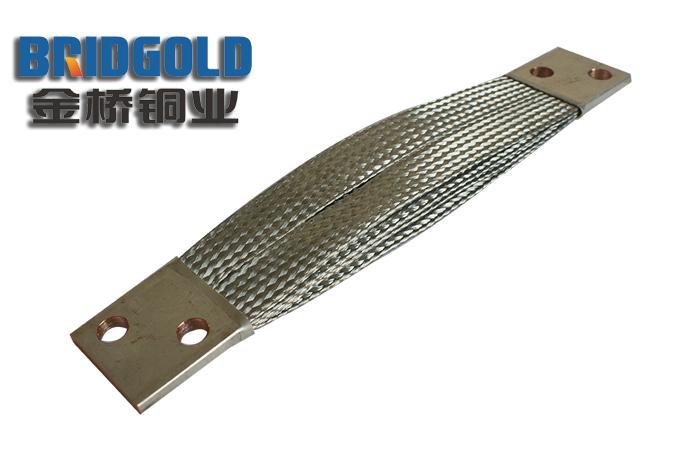 铜编织线软连接定制要点