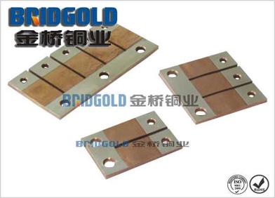订做铜箔软连接