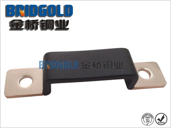 电池连接铜箔软连接