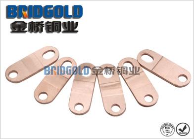 整流柜铜带软连接