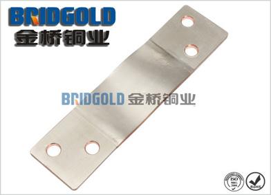 镀锡铜箔软连接