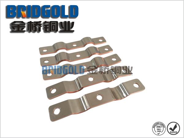 新能源锂电池专用铜箔软连接