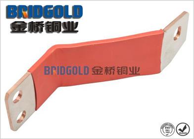 新能源铜带软连接