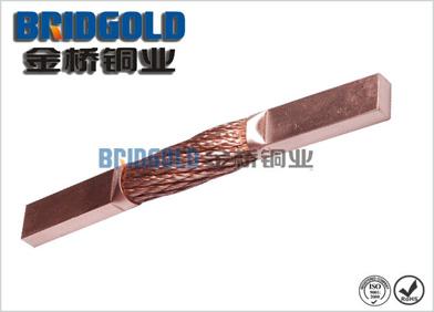 金桥铜绞线软连接