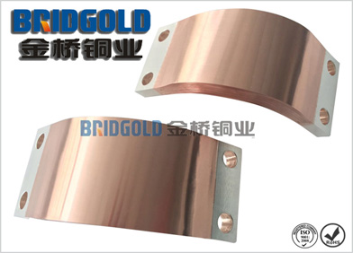 真空电器铜带软连接