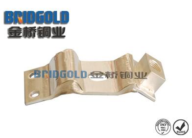 zw32铜箔软连接