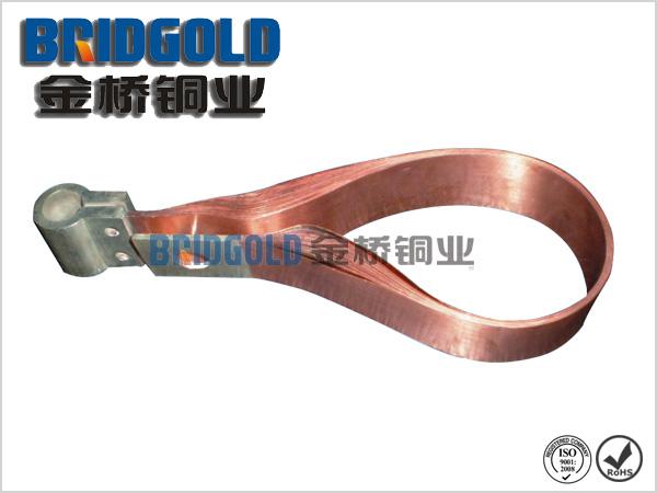 医疗设备铜软连接