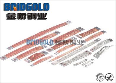 真空断路器铜线软连接