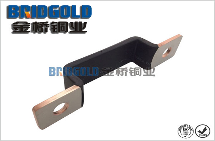 电池箱连接铜带软连接