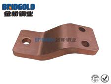 高压电器铜箔软连接