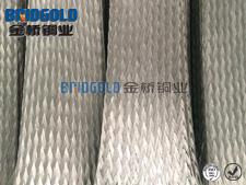 镀锡铜编织线50mm2