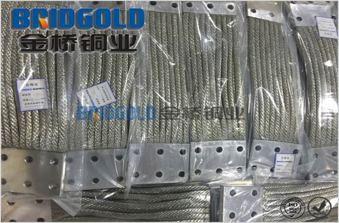 镀锡铜绞线软连接