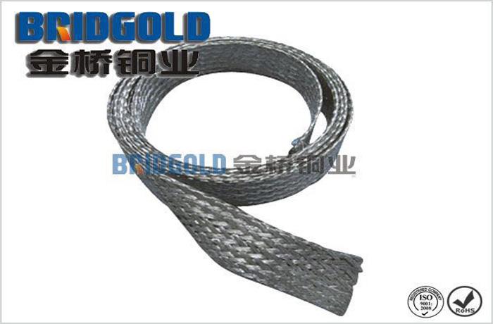 铜编织带规格大全