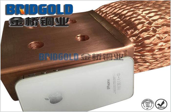 大平方大电流铜导电带