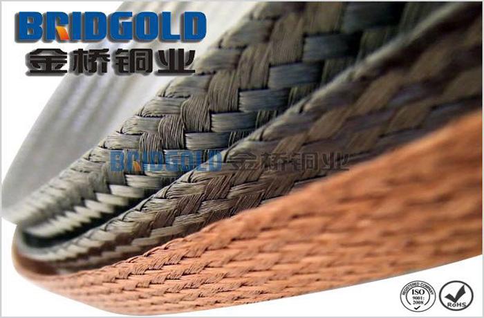 铜编织接地线价格