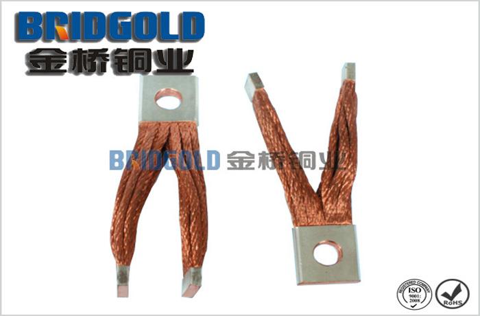 铜线软连接