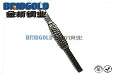 叠层铜编织带软连接