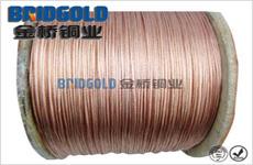 软铜绞线国家标准