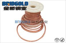 铜电刷线生产厂家
