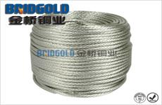 镀锡铜绞线1